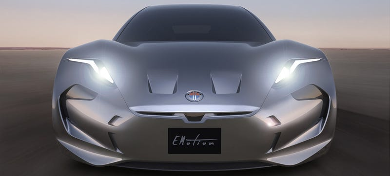 Illustration for article titled Henrik Fisker Wants To Become The Next Elon Musk