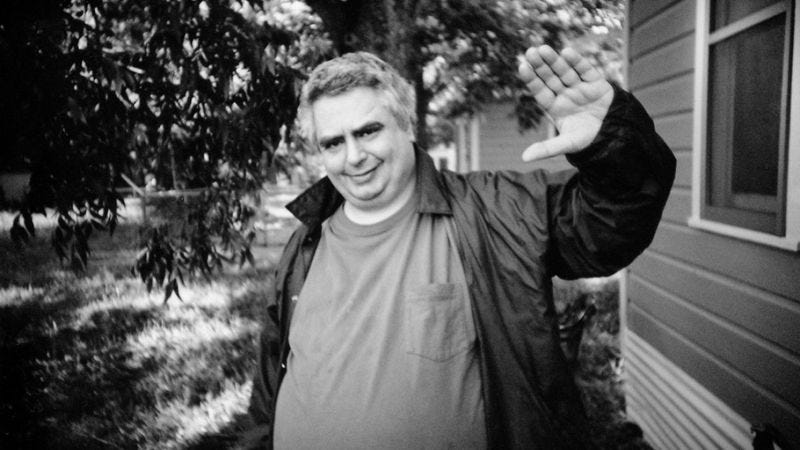 Illustration for article titled Is Daniel Johnston a great musician or a victim of hipster exploitation?