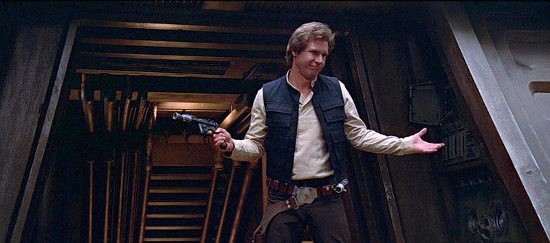 Illustration for article titled 10 errores de las películas de Star Wars que quizá se te hayan pasado por alto