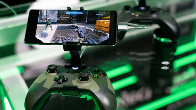 Apple Is Denying Consumers Cloud Gaming, Microsoft Claims