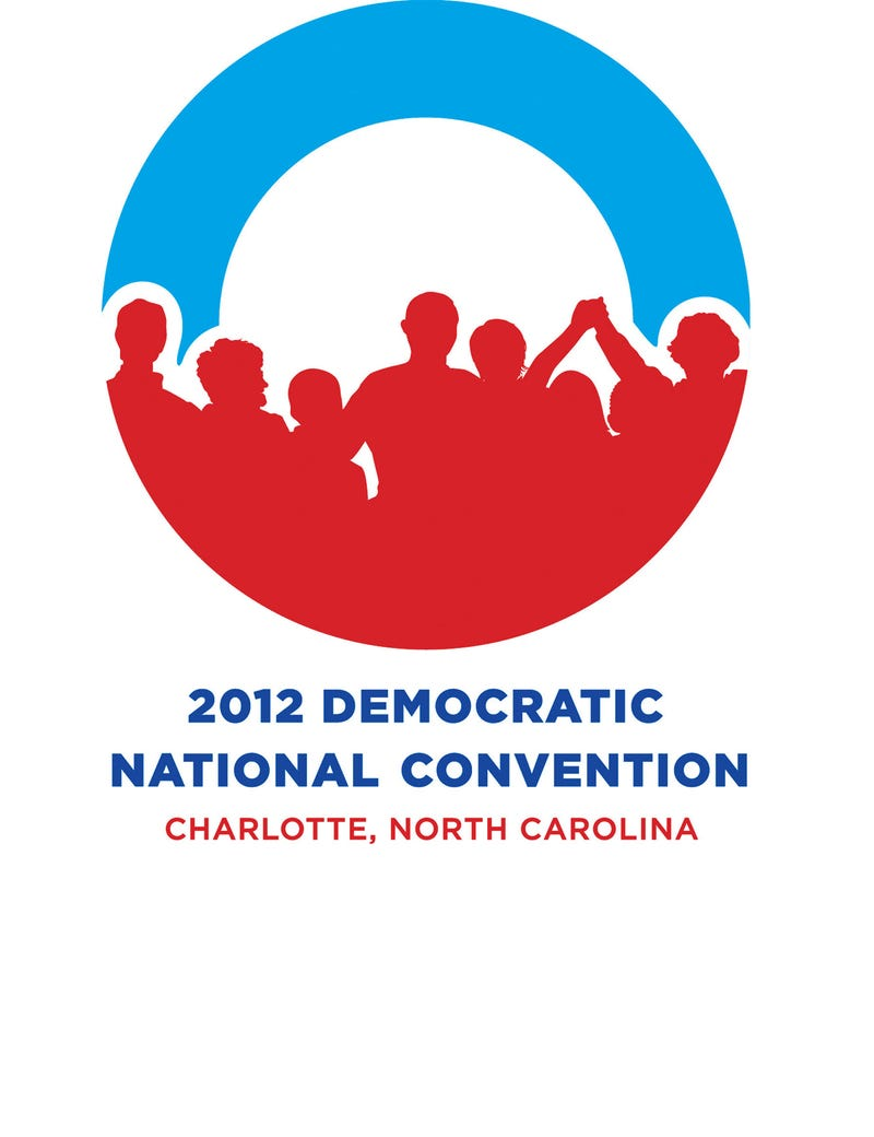 Illustration for article titled Highlights Of The DNC