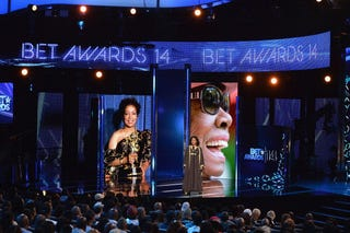 BET Awards 2014 (Kevin Winter/Getty Images)