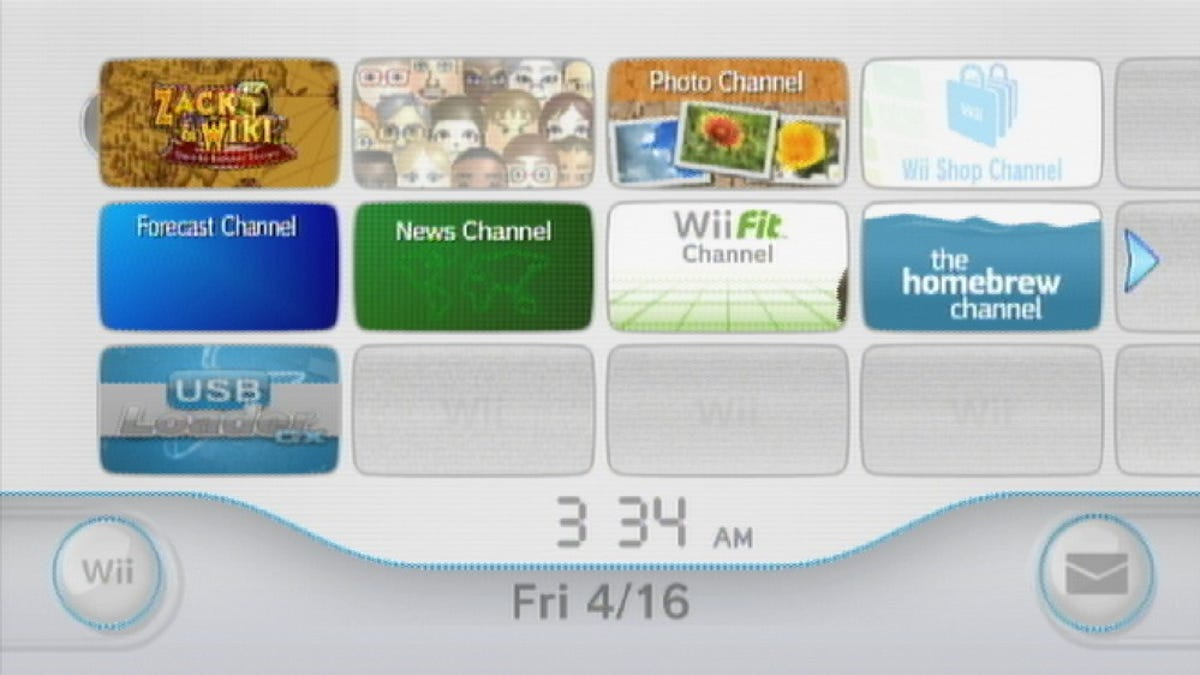 How to Back Up and Play Your Wii Games from an External Hard