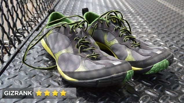 Merrell Running Shoes For Heavymen