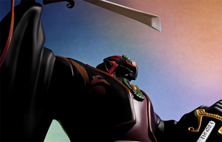 Illustration for article titled The Wind Waker Ganondorf Statue Is One Magnificent Bastard