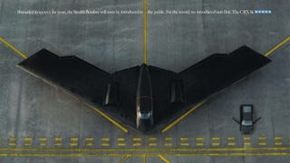 How Honda Revealed The Government's Top Secret Stealth Bomber First