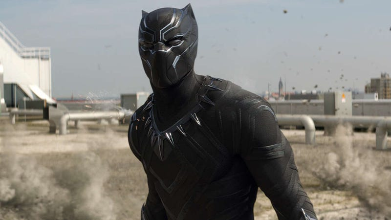 Illustration for article titled El director de Black Panther explica por qué un personaje clave no estuvo en la película