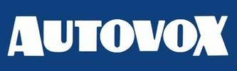 AUTOVOX logo