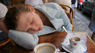 Get a Bigger Mental Boost from Drinking Coffee by Timing It with Naps