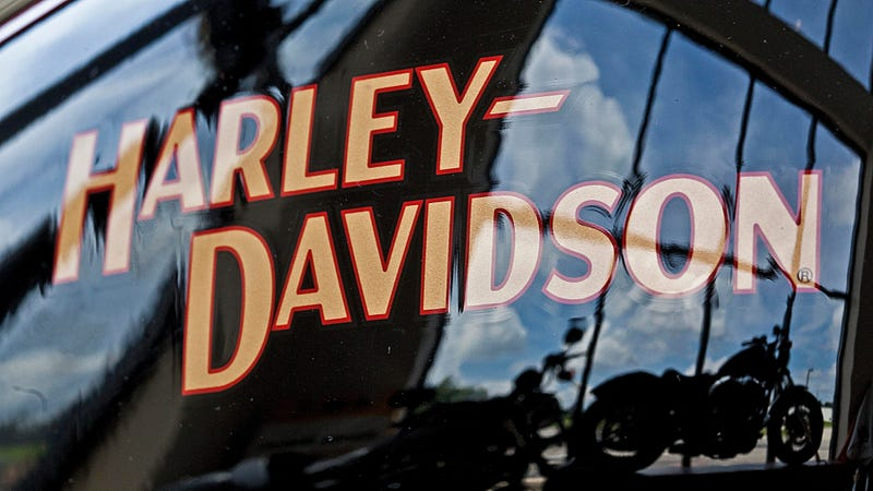 Illustration for article titled Harley-Davidson Is Fighting For Its Life by Building Anti-Harleys in Asia