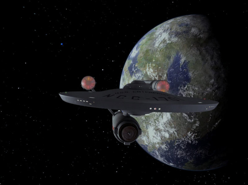 Illustration for article titled Hannibal's Bryan Fuller is Producing the New Star Trek TV Show