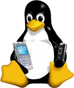Illustration for article titled Linux Going Mobile, Fo' Real