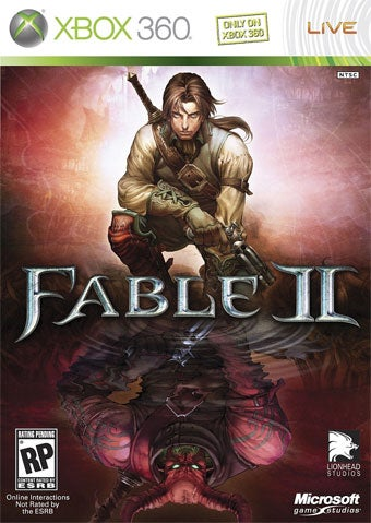 Illustration for article titled Fable II: 1.5 Million Sold