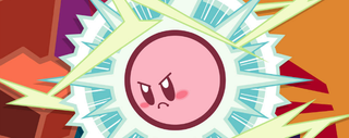 Illustration for article titled Why Kirby Canvas Curse is My Favorite Kirby Game