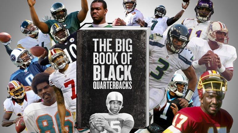 Illustration for article titled The Big Book Of Black Quarterbacks (Part 2)
