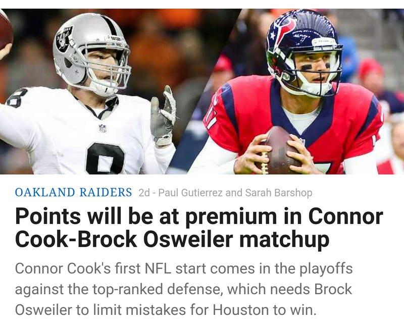 "Illustration for article titled Translation: ""These quarterbacks are shit."""