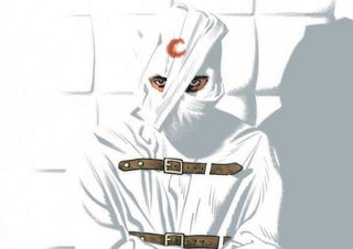 Illustration for article titled Marvel Announces Moon Knight, Mockingbird, and X-Men '92