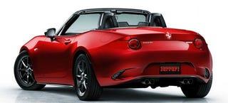 "Illustration for article titled Exclusive! New Ferrari ""Volume Model"" REVEALED!!!"