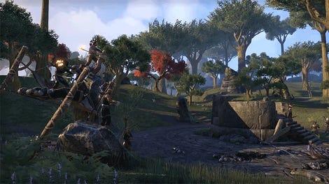 Bethesda Pulls Free Elder Scrolls Tabletop RPG That Ripped Off A D&D
