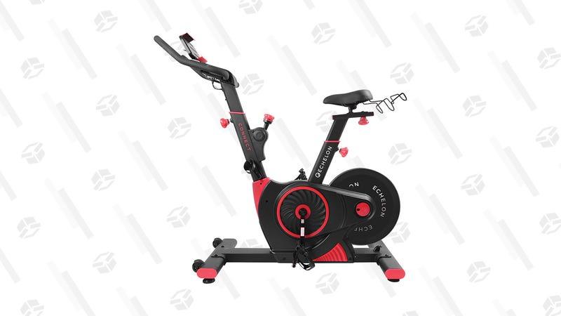 Additional 25% Off EX1 Bike | Echelon | Promo code BF25