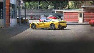 F12 GTO: This is it.