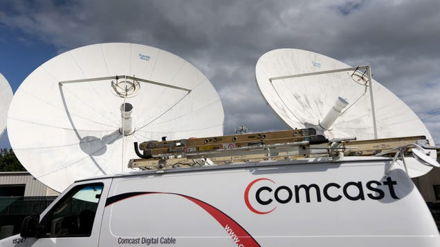 Here's What Happens When Broadband Companies