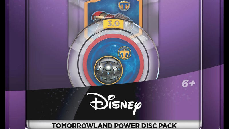 Illustration for article titled Disney Infinity 3.0 Does Away With Blind-Bagged Power Discs