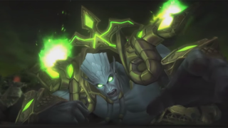 Illustration for article titled Watch Top Guilds Kill Warlords of Draenor's Final Boss