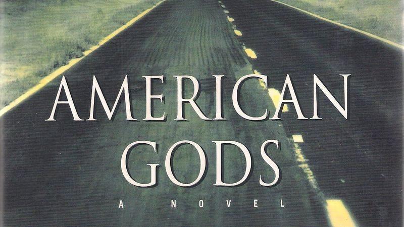Illustration for article titled Bryan Fuller talks diversity and man-eating vaginas in American Gods