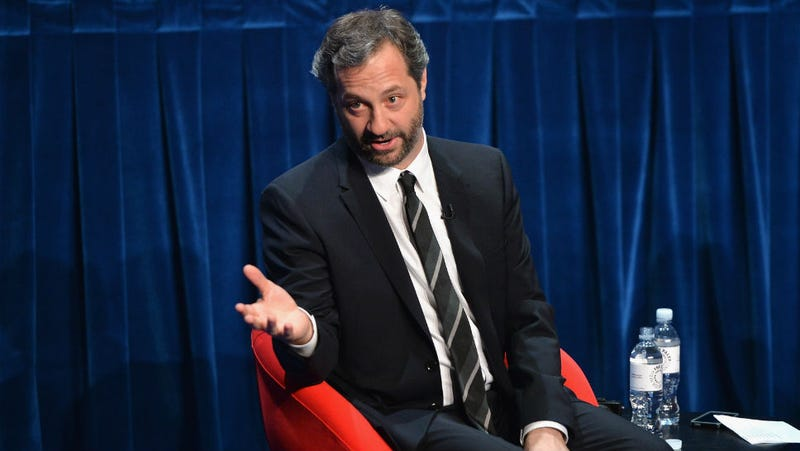 Illustration for article titled Judd Apatow Is Doing a Series for Netflix