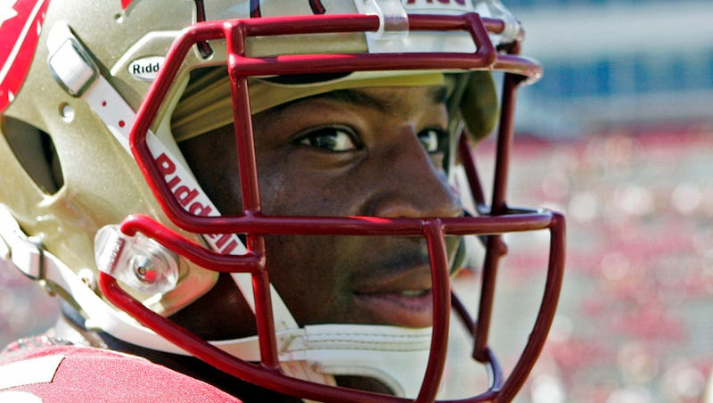 Illustration for article titled DNA Matches Jameis Winston To Sample Taken From Accuser