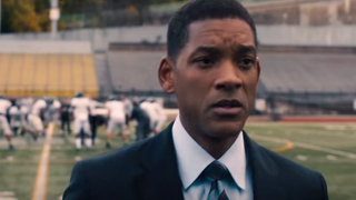 Will Smith in Concussion YouTube Screenshot