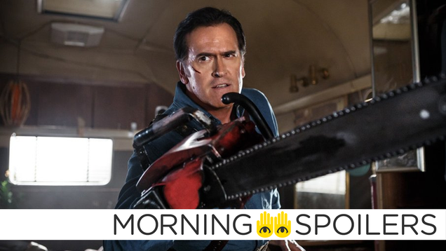Bruce Campbell Reveals the Next Evil Dead Movie—Without Him