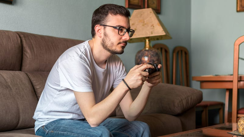 Illustration for article titled 'Now I Understand How Nazi Germany Happened,' Says Astonished Man Finally Playing 'Wolfenstein 3D'