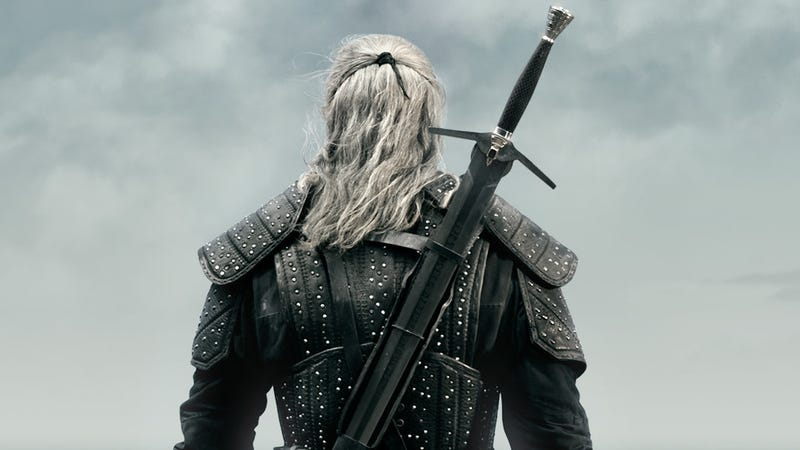 Illustration for article titled Netflix's The Witcher releases teaser portraits of Geralt, Yennefer, and Ciri