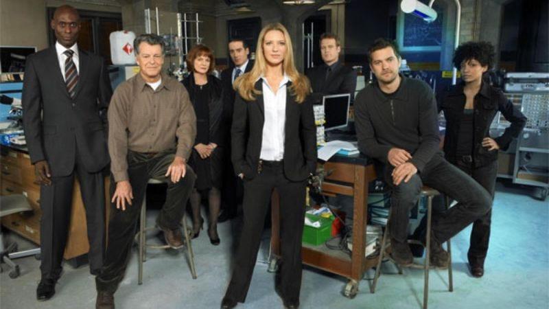 Illustration for article titled Fox renews Fringe for fourth season