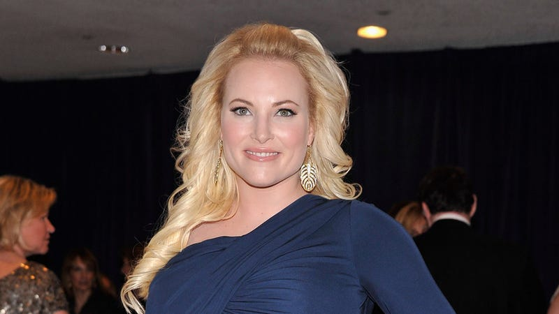 Illustration for article titled Meghan McCain Calls Adultery Deplorable, But Forgets Her Father Is an Adulterer