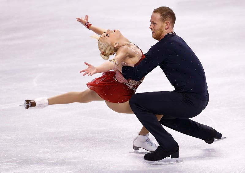 Illustration for article titled Report: Pairs Skater John Coughlin Was Accused Of Sexual Misconduct With Minors
