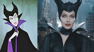 Illustration for article titled How Could Disney Do This To Maleficent?