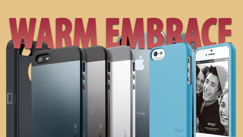 Illustration for article titled The Best iPhone 5 Cases to Fit Any Need