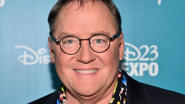 Disney Executive John Lasseter Taking Leave of Absence After Reports of Misconduct