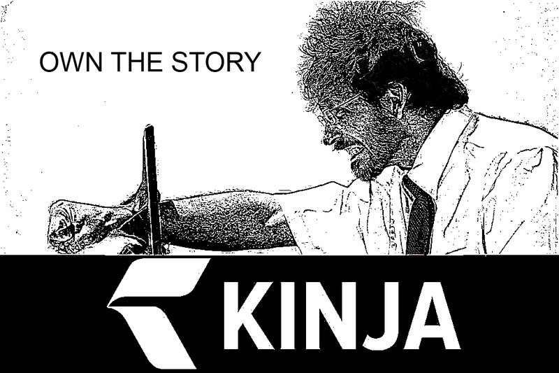 Illustration for article titled Now, more than ever, Kinja needs this logo