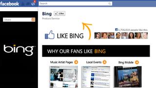 Illustration for article titled Should Facebook Take Bing Off Microsoft's Hands?