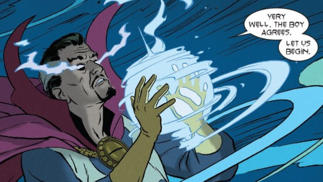 The Infamous Comic Book Moment Behind Spider-Man: No Way Home s Multiversal Twist