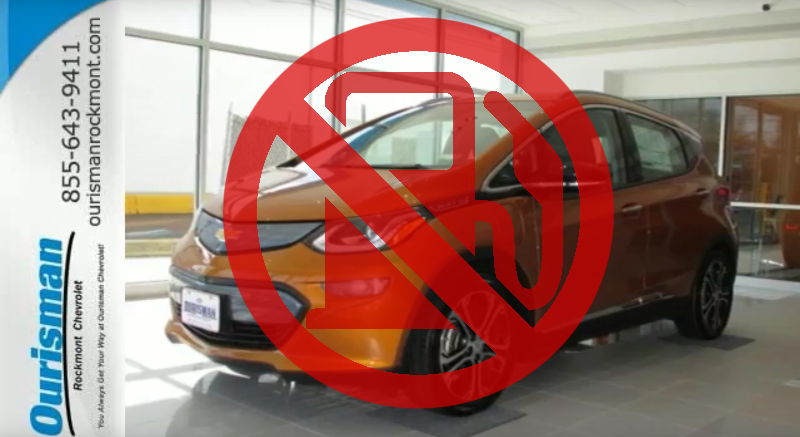 Illustration for article titled Local Chevy Dealer Claims Electric Car Will 'Wring Every Last Mile Out Of A Drop Of Fuel'