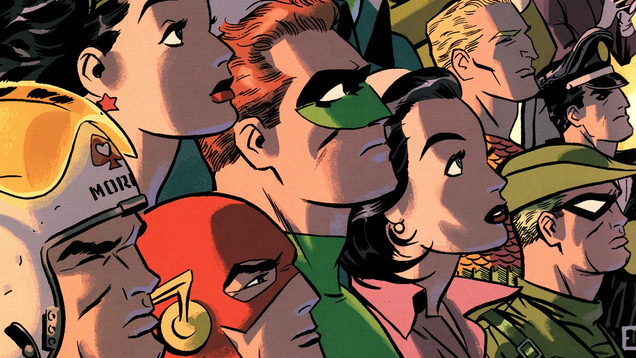 Darwyn Cooke Has Passed Away at the Age of 53
