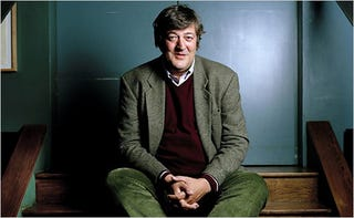 Illustration for article titled Hey, You Got Stephen Fry In My Fable 2