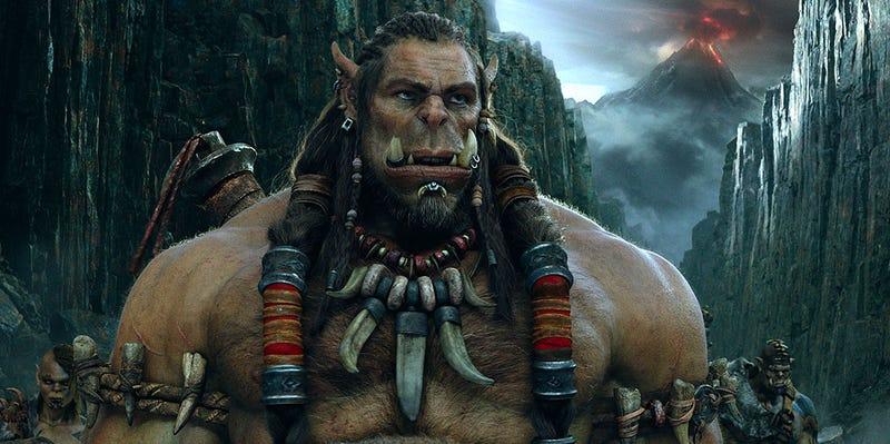 Illustration for article titled He visto Warcraft: una película contantas oportunidades perdidas que dejé de contarlas