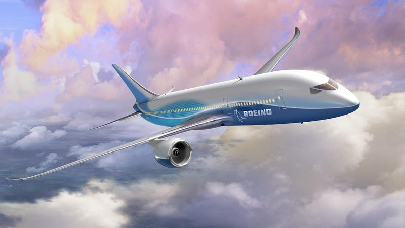 Illustration for article titled Investigators: Latest Boeing 787 Dreamliner Fire Not Caused by Battery