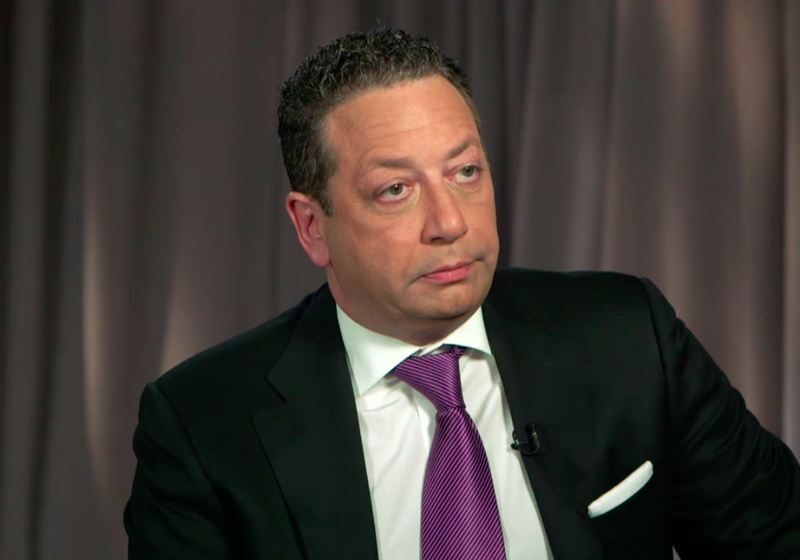 Illustration for article titled Felix Sater Claims Trump Organization Pursued Deal With Sanctioned Bank During 2016 Election